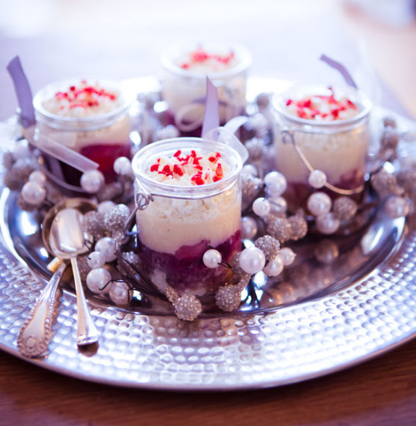 tiny trifles